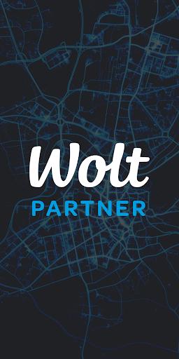Wolt Courier Partner 2.11.0 screenshots 1