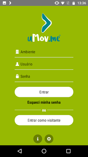 uMov.me modavailable screenshots 1