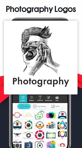 Logo Maker - Logo Creator, Generator & Designer 1.4.1 Screenshots 2