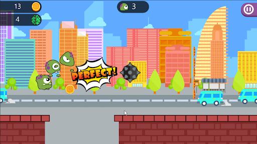Monster Run: Jump Or Die 1.3.4 screenshots 5