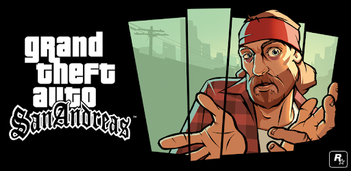 Grand Theft Auto: San Andreas - برنامه‌ها در Google Play