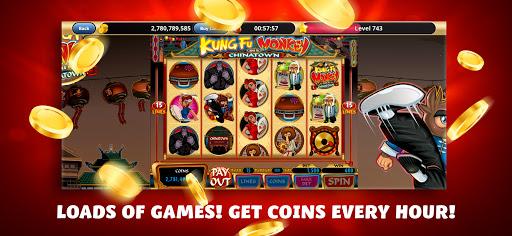Clickfun Casino Slots 2.1.3 Screenshots 3