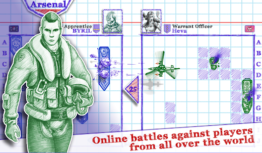 Sea Battle 2 MOD Apk 2.6.0 (Unlimited Money) 1