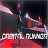 Orbital Runner game apk icon
