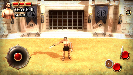 Gladiator True Story 2.0 APK + Mod (Free purchase) for Android