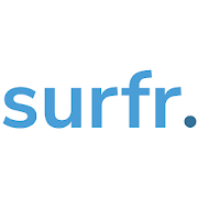 The Surfr. App