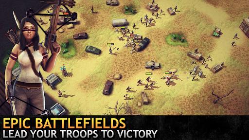 Last Hope TD - Zombie Tower Defense Games Offline  Screenshots 17