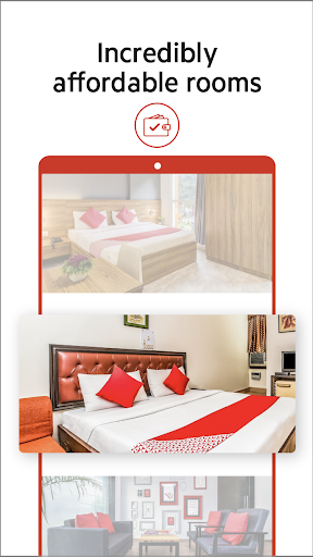 OYO: Travel & Vacation Hotels   Hotel Booking App apktram screenshots 3