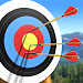 Archery Battle 3D Icon