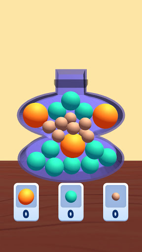 Ball Fit Puzzle 2.3.0 screenshots 2