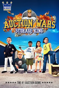 Auction Wars : Storage for PC – Windows 7, 8, 10 – Free Download 1