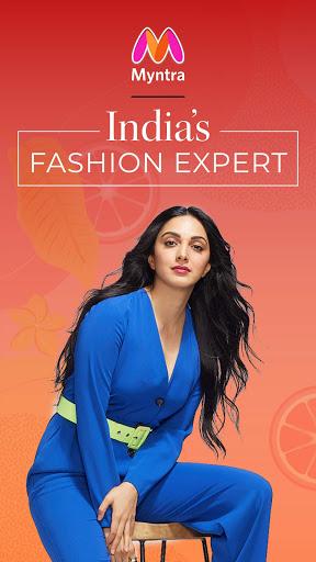 Myntra Online Shopping App – Shop Fashion & more
