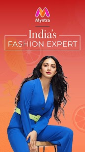 Myntra APK Download For Android 1