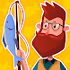 Fisher Tycoon Simulator - Fishing, idle clicker - Androidアプリ