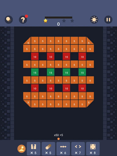 Bricks n Balls  screenshots 7