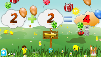 Kids Math - Math Game for Kids