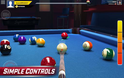 Pool Stars - 3D Online Multiplayer Game  Screenshots 2