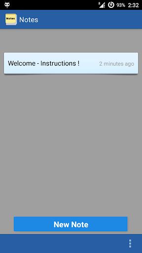 Notes Notepad App apktram screenshots 1