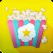 POPCORN STAR - Androidアプリ