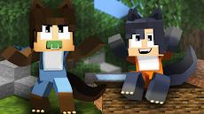 Baby Wolf Mod for Minecraftのおすすめ画像3