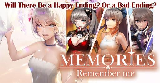 Memories: Remember Me  screenshots 5