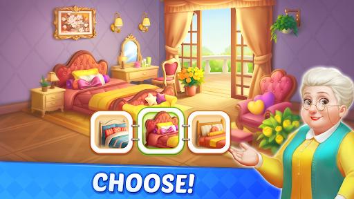 Candy Puzzlejoy - Match 3 Games Offline APK MOD Download 1