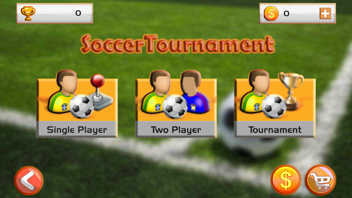 SoccerTournamentPro (No Ads)  screenshots 1