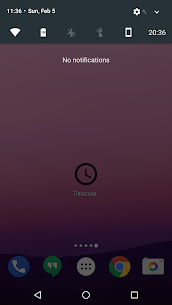 Timezone clock quicksetting  For Pc   How To Install – (Windows 7, 8, 10 And Mac) 2