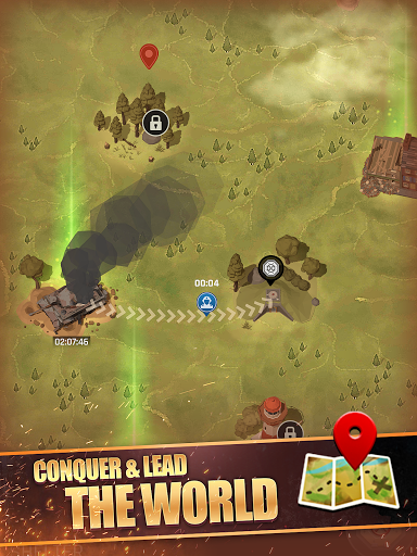 Last War: Shelter Heroes. Survival game android2mod screenshots 12
