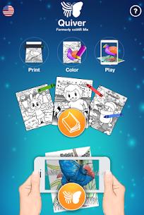 Quiver – 3D Coloring App 5.5 MOD Apk Download 1