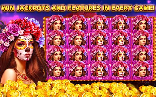 Medusa Vegas Slots  screenshots 8