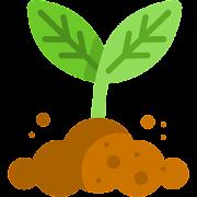 My Little Garden  Icon