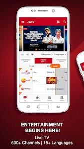 JioTV – News, Movies, Entertainment, LIVE TV 6.0.8