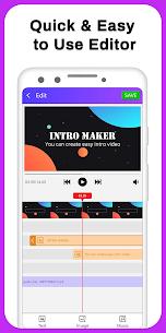 Intro Maker, Video Maker For Business Mod Apk (Premium) 4