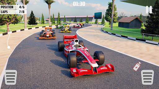 Formula Car Racing 2021: 3D Car Games 1.0.16 screenshots 5
