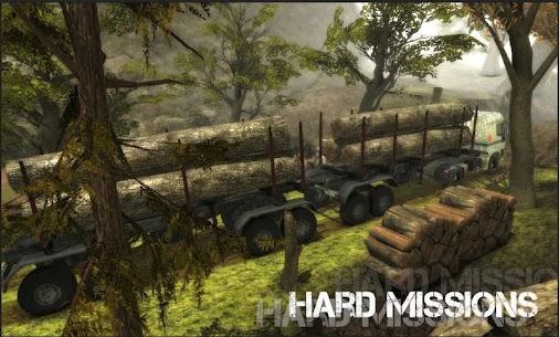 Baixar Truck Simulator Mod Apk Última Versão – {Atualizado Em 2021} 1