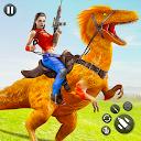 Wild Dinosaur Animal Hunt