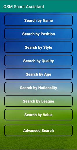 OSM Scout 7.0 Screenshots 1