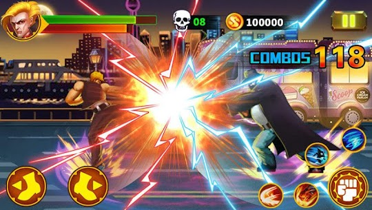Street Fighting2:K.O Fighters  For Pc, Laptop In 2020 | How To Download (Windows & Mac) 1