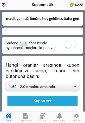 kuponmatik 2 screenshot 1