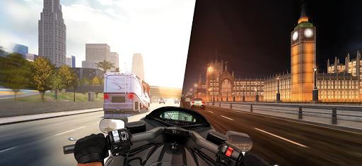 MotorBike: Traffic & Drag Racing I New Race Game 1.8.29 screenshots 3