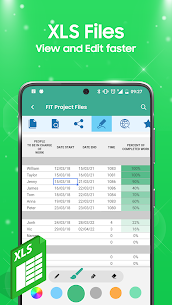 All Document Reader: Word, Excel, PDF, PPT & More (PRO) 4