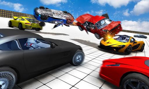 Derby Car Crash Stunts 2.1 Screenshots 7