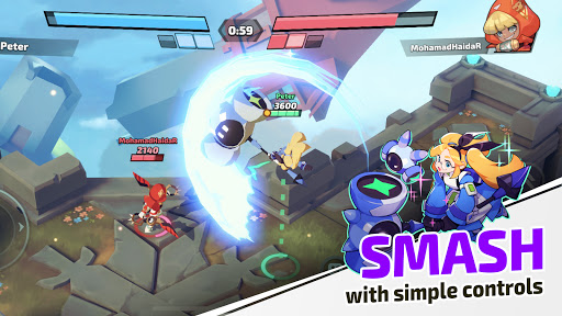 SMASH LEGENDS 1.1.5 screenshots 15