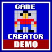 icono Game Creator Demo