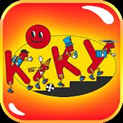 KIKY - Magic Book