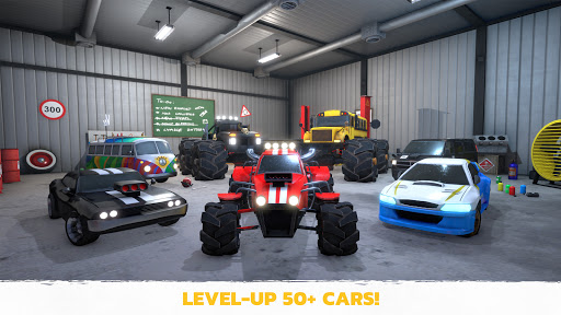 Crash Drive 3 38 screenshots 6