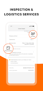 Alibaba.com - Leading online B2B Trade Marketplace 7.37.0 APK screenshots 6
