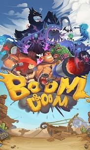 Boom & Doom 1