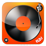 VIRTUAL FLDJ STUDIO - Djing & Mix your music app analytics
